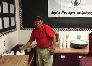 Apples 4 Teachers